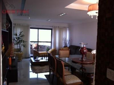 ref.: 1443 - apartamento em jundiaí para venda - v1443