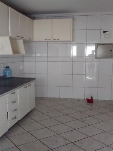 ref.: 1443600 - apartamento em praia grande, no bairro guilhermina - 2 dormitórios