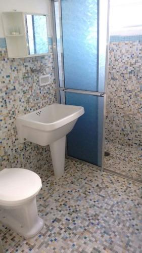 ref.: 1444 - apartamento em praia grande, no bairro vila guilhermina