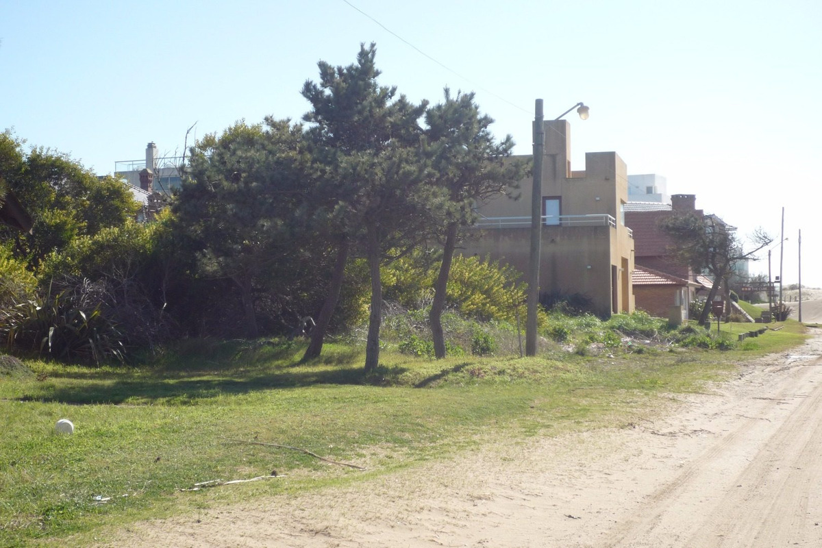 ref. 1445 - norte pinamar: zona norte playa