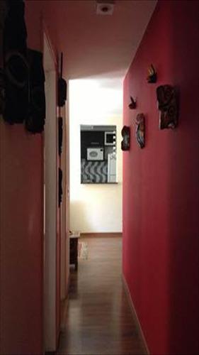 ref.: 14451 - apartamento em sao paulo, no bairro vila suzana - 2 dormitórios