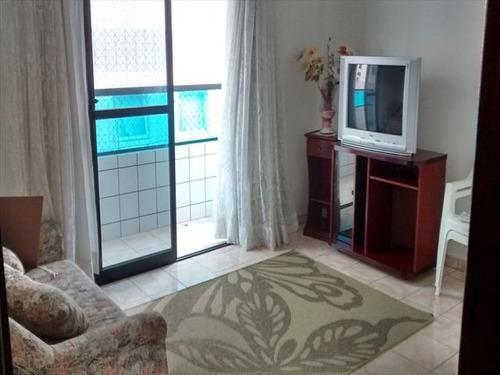 ref.: 1445200 - apartamento em praia grande, no bairro guilhermina - 1 dormitórios
