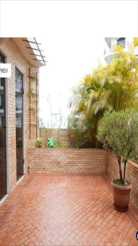 ref.: 14457 - apartamento em sao paulo, no bairro morumbi - 2 dormitórios