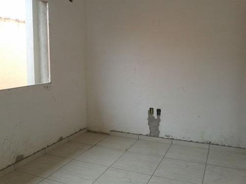 ref.: 1446500 - casa em praia grande, no bairro boqueirao - 3 dormitórios