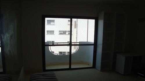 ref.: 14469 - apartamento em sao paulo, no bairro vila andrade - 1 dormitórios