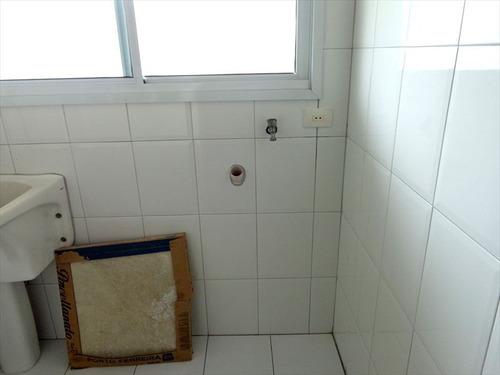 ref.: 1447 - apartamento em praia grande, no bairro canto do forte - 1 dormitórios