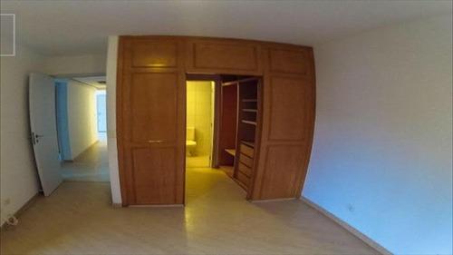 ref.: 14471 - apartamento em sao paulo, no bairro jardim leonor - 3 dormitórios