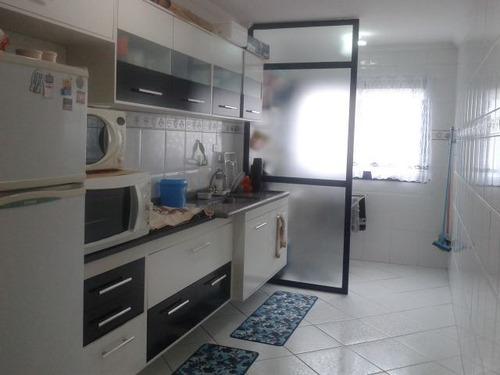 ref.: 1447700 - apartamento em praia grande, no bairro guilhermina - 1 dormitórios