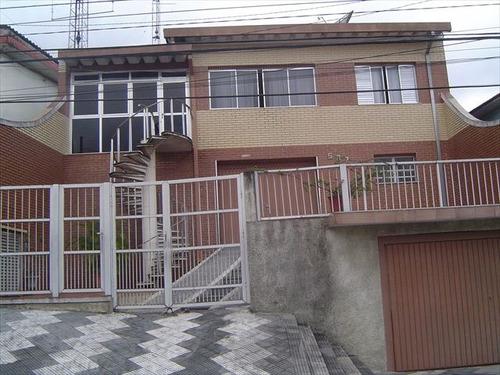 ref.: 1448 - casa em osasco, no bairro bela vista - 4 dormitórios