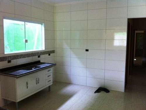 ref.: 1448400 - casa em praia grande, no bairro melvi - 2 dormitórios