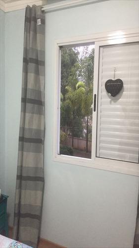 ref.: 14488 - apartamento em sao paulo, no bairro panamby - 2 dormitórios