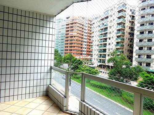 ref.: 1449 - apartamento em praia grande, no bairro canto do forte - 2 dormitórios