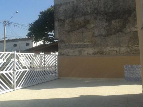ref.: 1450600 - casa condomínio fechado em praia grande, no bairro gloria - 2 dormitórios