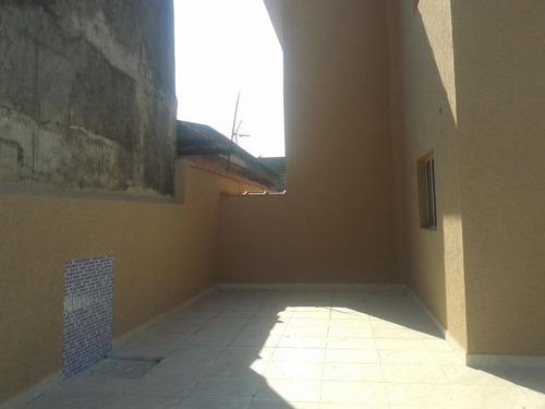 ref.: 1450900 - casa condomínio fechado em praia grande, no bairro gloria - 2 dormitórios