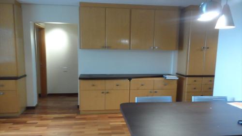 ref.: 14510 - apartamento em sao paulo, no bairro panamby - 3 dormitórios