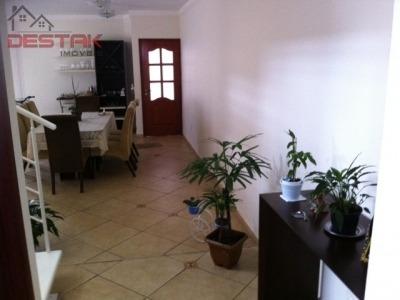 ref.: 1452 - casa em jundiaí para venda - v1452