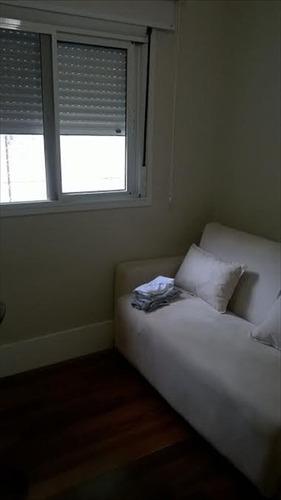 ref.: 14531 - apartamento em sao paulo, no bairro vila andrade - 3 dormitórios