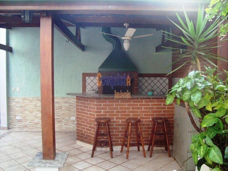 ref.: 145400 - casa em sao paulo, no bairro vila do bosque - 4 dormitórios