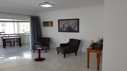 ref.: 14544 - apartamento em sao paulo, no bairro vila andrade - 3 dormitórios