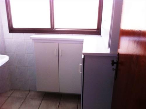 ref.: 1454700 - apartamento em praia grande, no bairro guilhermina - 2 dormitórios