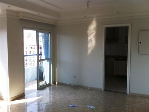 ref.: 1454900 - apartamento em praia grande, no bairro guilhermina - 2 dormitórios