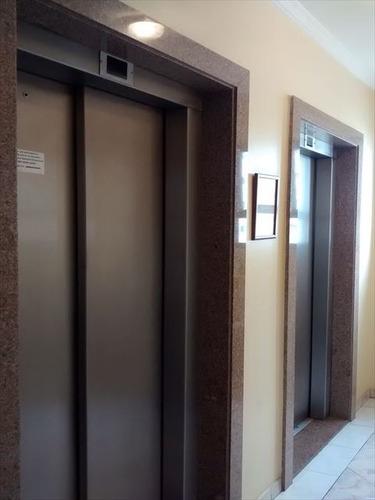ref.: 1456400 - apartamento em praia grande, no bairro guilhermina - 2 dormitórios