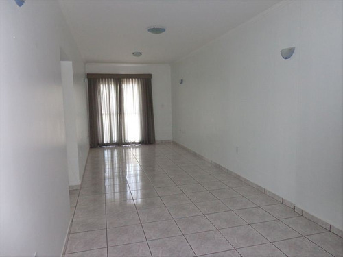 ref.: 1458 - apartamento em praia grande, no bairro canto do forte - 2 dormitórios