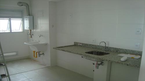 ref.: 14588 - apartamento em sao paulo, no bairro jardim parque morumbi - 2 dormitórios