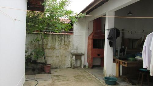 ref.: 14600 - casa em itanhaém, no bairro satelite - 4 dormitórios