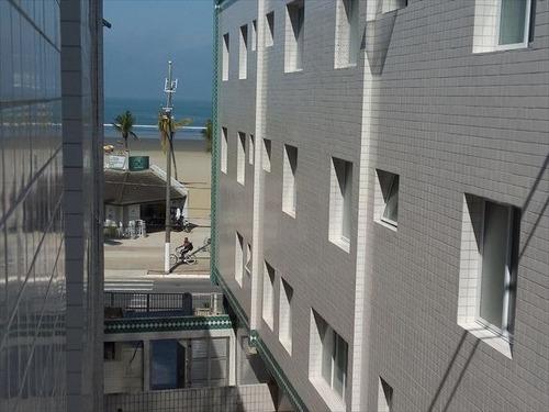 ref.: 14601 - apartamento em praia grande, no bairro canto do forte - 2 dormitórios