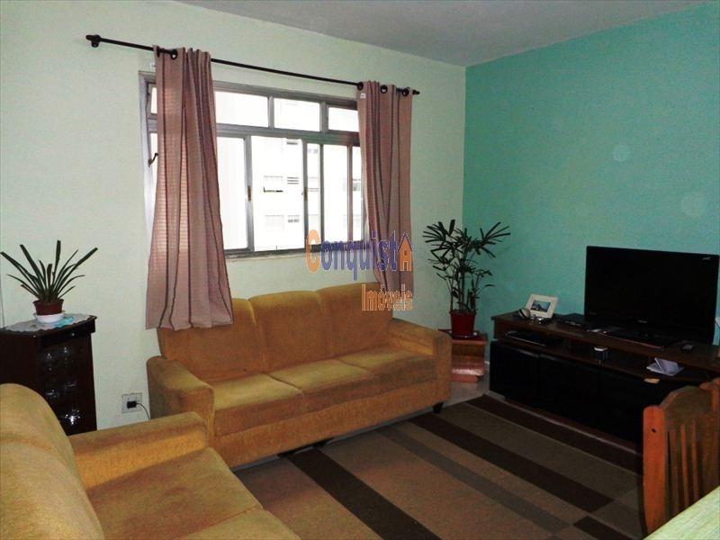 ref.: 146100 - apartamento em sao paulo, no bairro vila clementino - 1 dormitórios