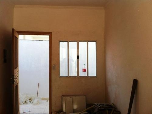 ref.: 1462500 - casa condomínio fechado em praia grande, no bairro quietude - 1 dormitórios