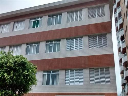 ref.: 1462800 - apartamento em praia grande, no bairro guilhermina - 2 dormitórios