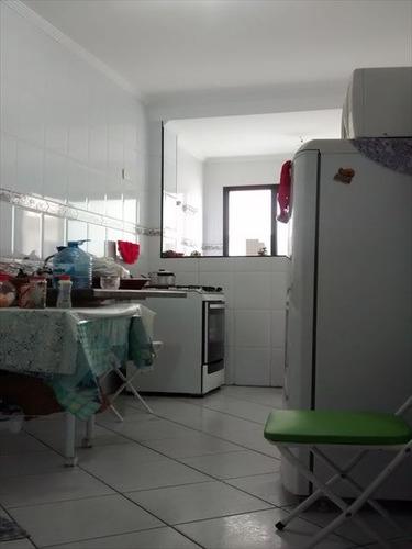 ref.: 1463000 - apartamento em praia grande, no bairro guilhermina - 2 dormitórios