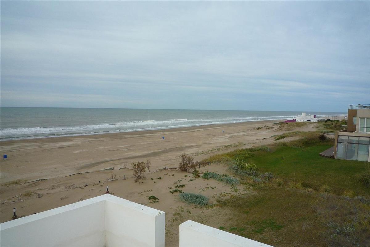 ref: 1464 - lote en venta - pinamar: zona norte playa