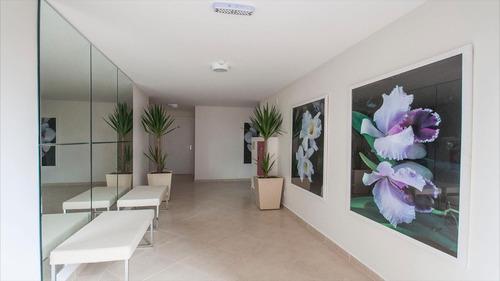 ref.: 14651 - apartamento em sao paulo, no bairro jardim umarizal - 2 dormitórios
