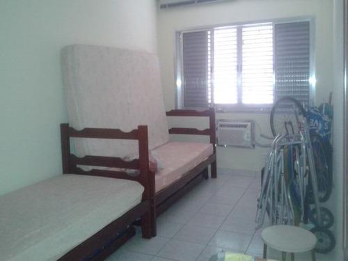 ref.: 1465600 - apartamento em praia grande, no bairro guilhermina - 2 dormitórios
