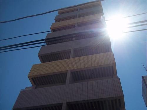 ref.: 1465900 - apartamento em praia grande, no bairro guilhermina - 1 dormitórios