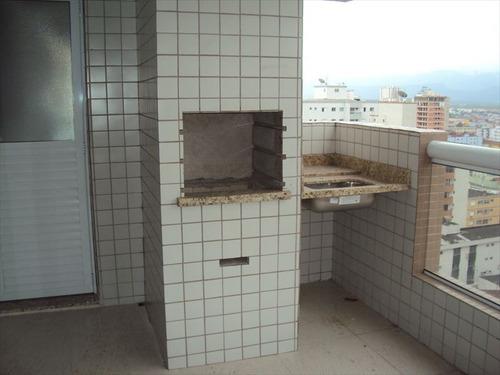 ref.: 1467 - apartamento em praia grande, no bairro aviacao - 2 dormitórios