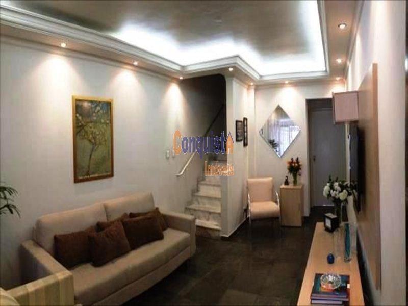 ref.: 146700 - casa em sao paulo, no bairro vila parque jabaquara - 3 dormitórios