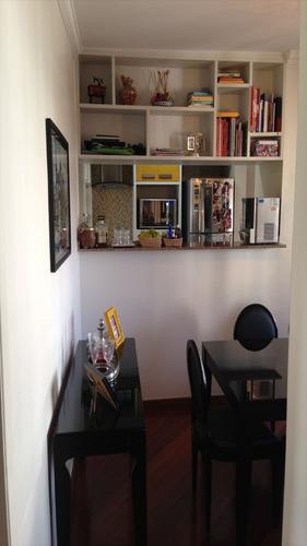 ref.: 14678 - apartamento em sao paulo, no bairro vila andrade - 3 dormitórios