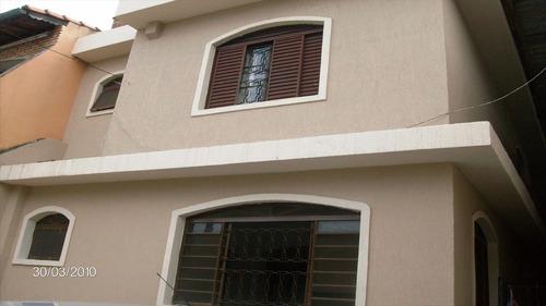 ref.: 147 - casa em praia grande, no bairro boqueirão - 3 dormitórios