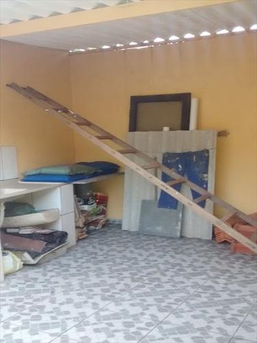 ref.: 1472800 - casa em praia grande, no bairro aviacao - 2 dormitórios