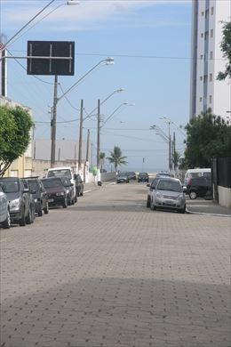 ref.: 1474 - apartamento em praia grande, no bairro boqueirao - 2 dormitórios