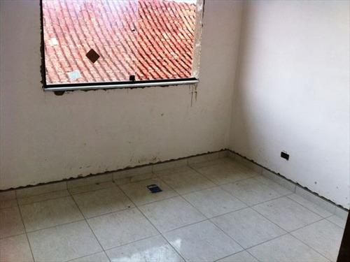 ref.: 1476300 - casa condomínio fechado em praia grande, no bairro caicara - 2 dormitórios