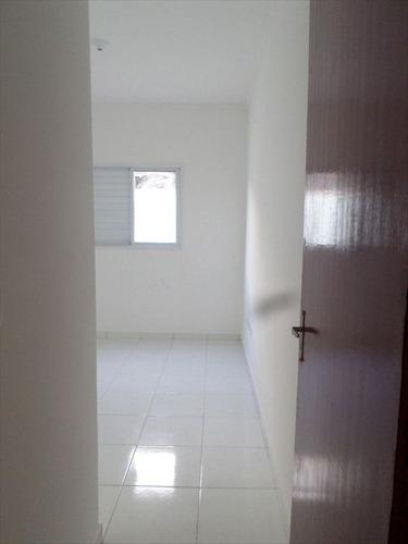 ref.: 1477 - casa condomínio fechado em praia grande, no bairro vila sonia - 2 dormitórios