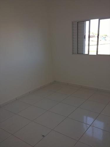 ref.: 1478 - casa em praia grande, no bairro samambaia - 2 dormitórios
