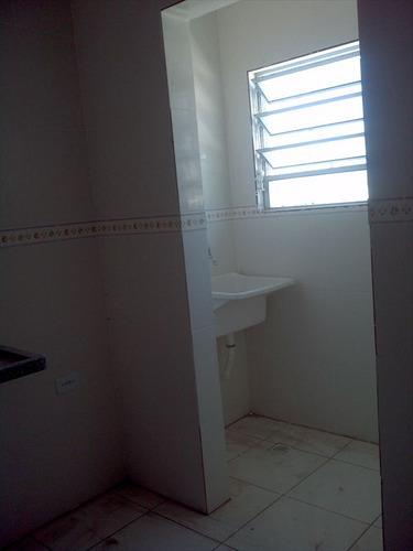 ref.: 1480 - casa condomínio fechado em praia grande, no bairro samambaia - 2 dormitórios