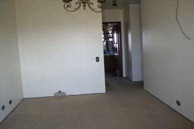 ref.: 148000 - apartamento em santos, no bairro jose menino - 4 dormitórios