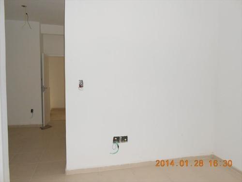 ref.: 14801 - casa em praia grande, no bairro cidade ocian - 2 dormitórios